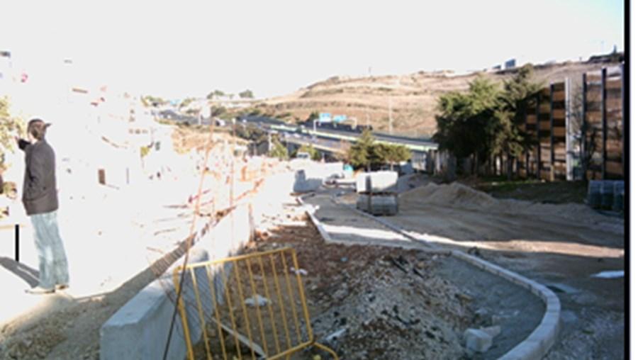 Estacionamento polémico em Oeiras