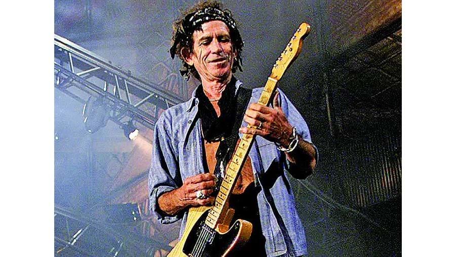 Foi a 27 de Setembro de 2003 que Mick Jagger e Keith Richards actuaram no Estádio Municipal de Coimbra