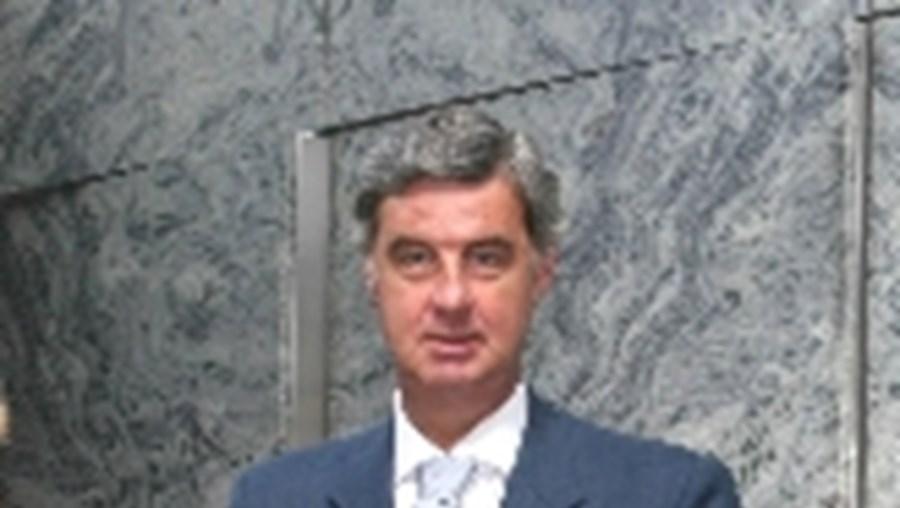 SCP comunica decisão de Soares Franco à CMVM