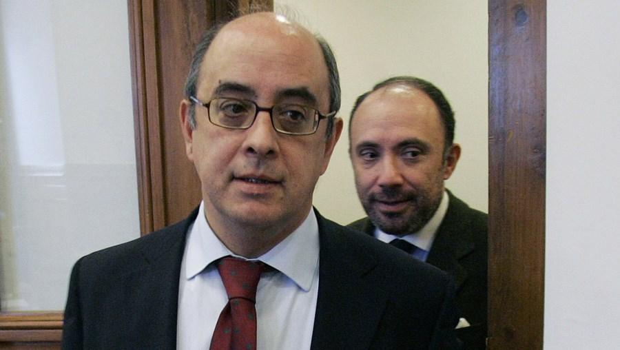 Azeredo Lopes foi ouvido pela Comissão de Ética do Parlamento