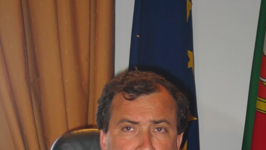Daniel Campelo Presidente da Câmara de Ponte de Lima