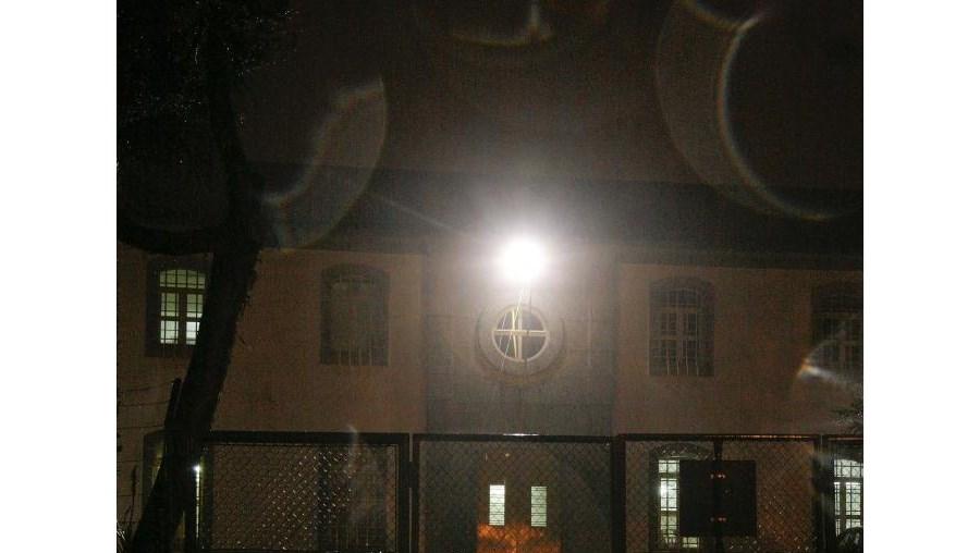 Filipe saiu à noite da Cadeia de Guimarães onde a família o esperava