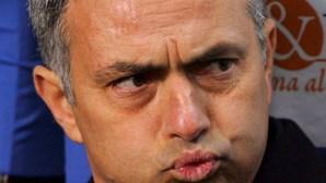 Presidente dos árbitros italianos ataca Mourinho