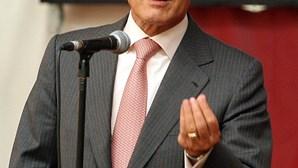 Cavaco Silva recorda Obama