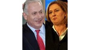 Netanyahu mais perto de formar governo