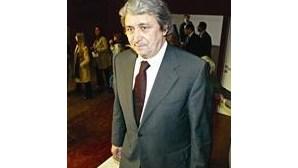Pinto Monteiro recebe Paulo Rangel