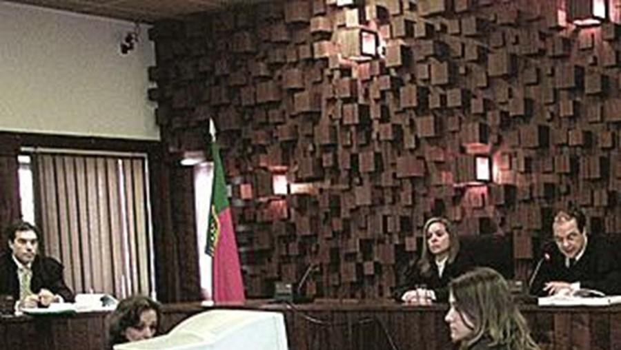 Julgamento em Coimbra