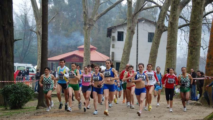 Atletismo em Vizela