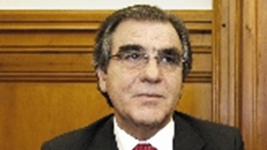 Dias Loureiro, antigo administrador da SLN