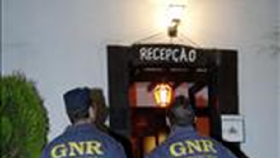 GNR detém condutores alcoolizados