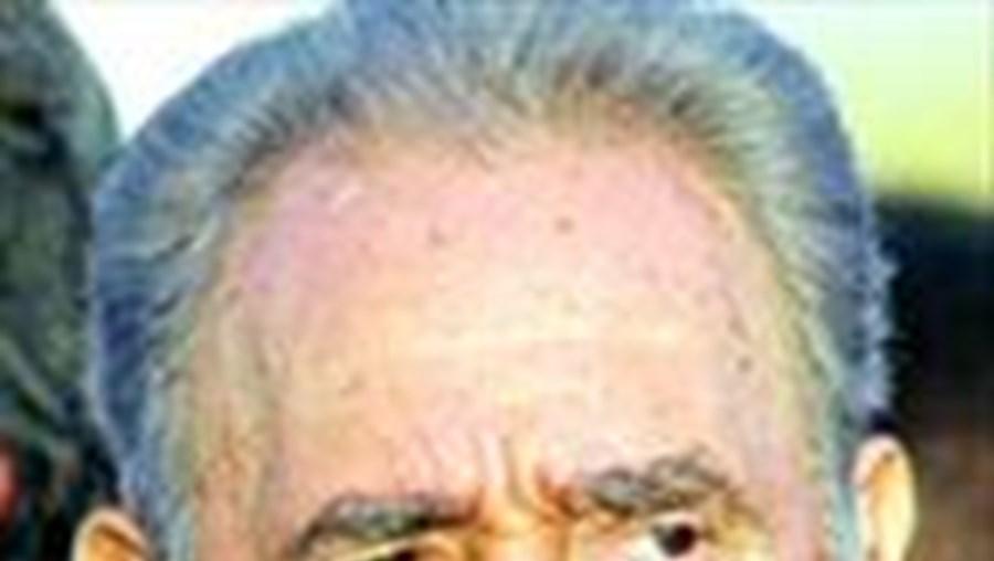 Fidel Castro está afastado do poder desde 2006