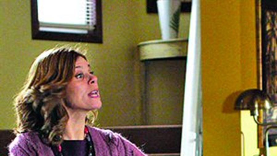 A telenovela 'Flor do Mar', exibida na TVI, lidera as audiências