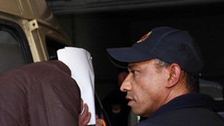Suspeitos saíram da prisão após quase três meses em preventiva