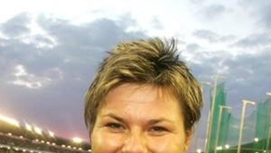 Martelo: Campeã olímpica morre no Algarve