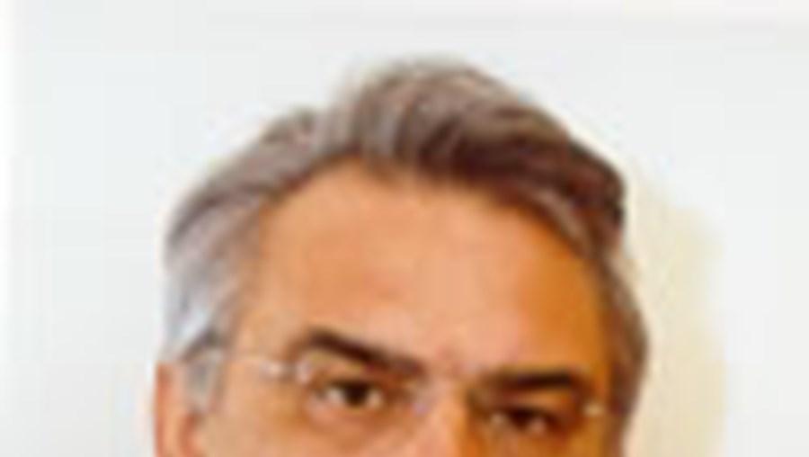 Castro Guerra, secretário de Estado Adjunto e da Indústria