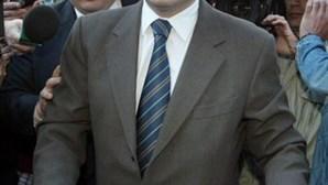 Paulo Pedroso perde processo
