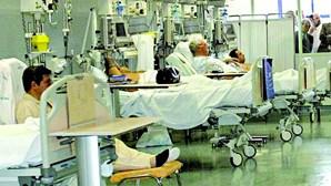 Hospital em risco de perder 4 milhões