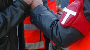 Sete detidos em megaoperação da PSP