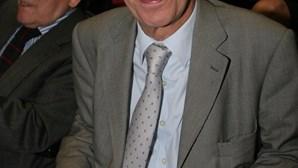 Jorge Miranda candidato a Provedor de Justiça