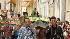 Festa do Mar na Nazaré