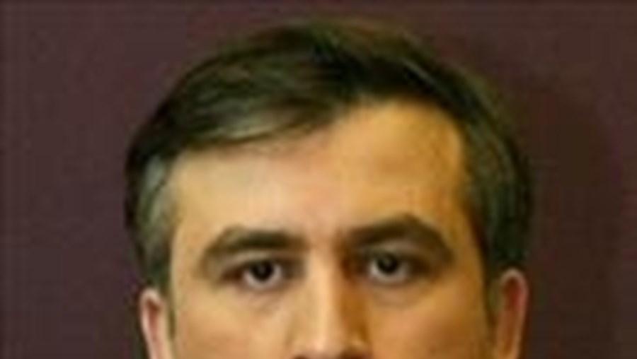 Mikhail Saakchvili não abandona o cargo de Presidente