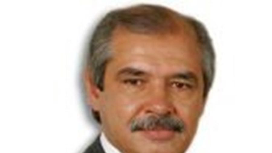 Jaime Ramos, Presidente da Câmara do Entroncamento