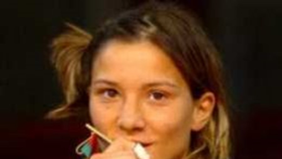 Telma Monteiro campeã da Europa