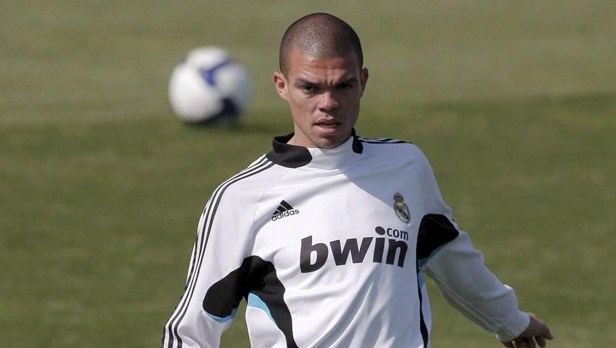 Pepe está fora dos relvados por 10 jogos