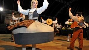 Folclore em Monção