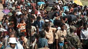 Tamil rendem-se ao fim de 26 anos