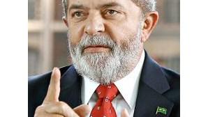 Lula da Silva visita a China