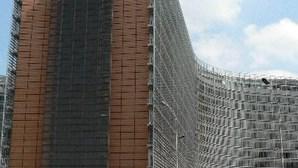 Edificio da Comissão Europeia evacuado
