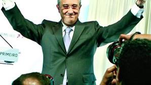"""""""Sou candidato ao Porto e só ao Porto"""""""