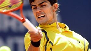 Rui Machado vence ronda de qualificação