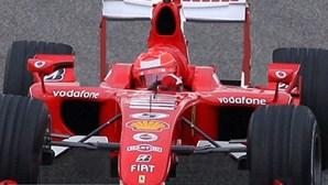 Tribunal de Paris rejeita apelo da Ferrari