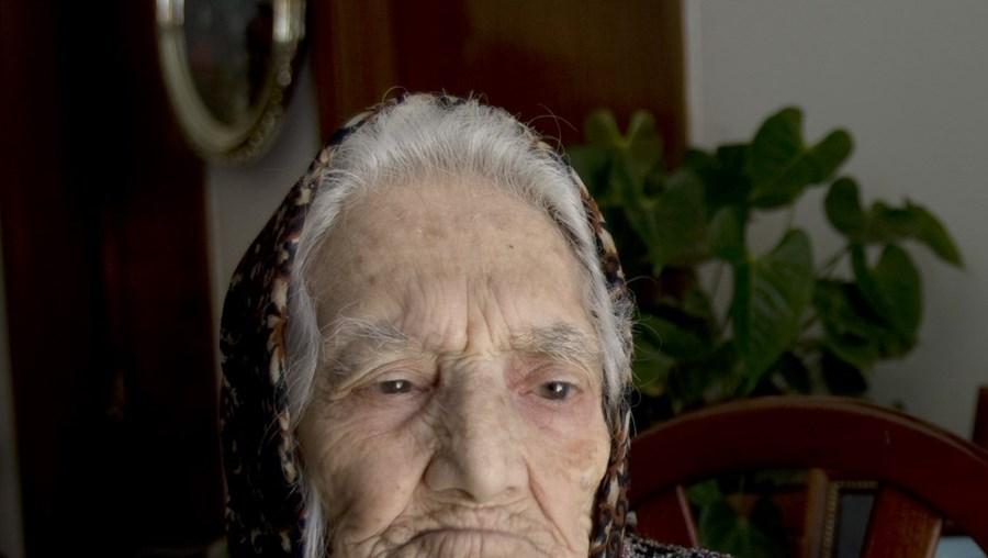 Maria Custódia ainda mantém o hábito de cantar modas antigas