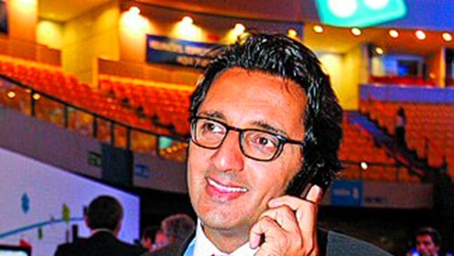 Zeinal Bava preside à empresa