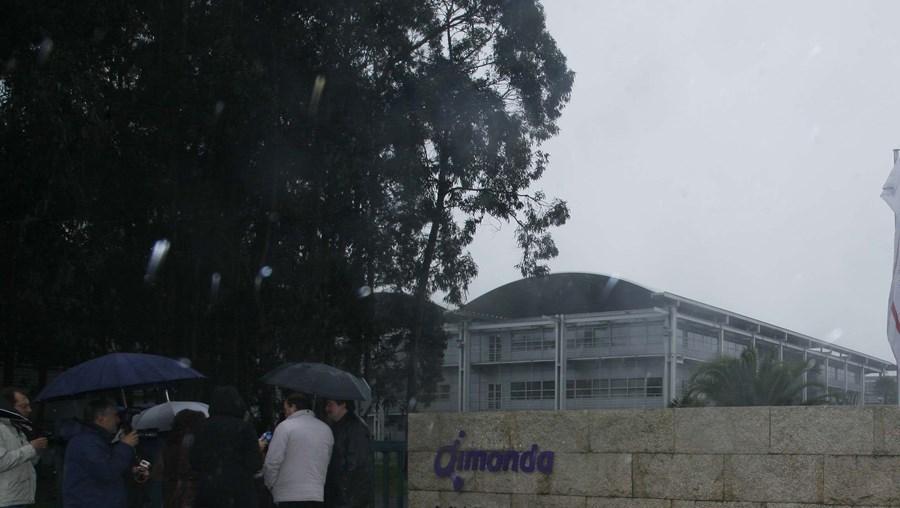 PSD pede esclarecimentos sobre Qimonda