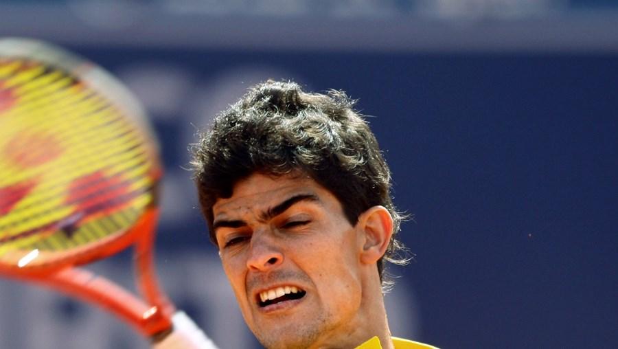 Rui Machado joga para entrar no quadro principal de Roland Garros