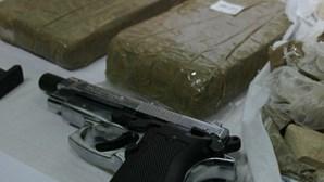 Rede trazia 4 quilos de heroína por mês