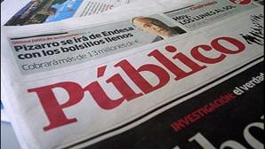 Manifesto 'Liberdade de Expressão' contra o jornal 'Público'