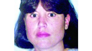 Mulher está desaparecida há oito dias