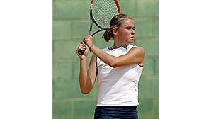 Wimbledon: Neuza Silva defronta Serena Williams