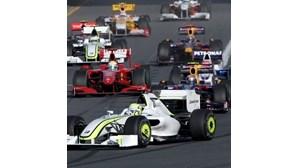F1: Oito equipas criam campeonato alternativo