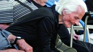 OCDE pede suspensão do ajuste das pensões