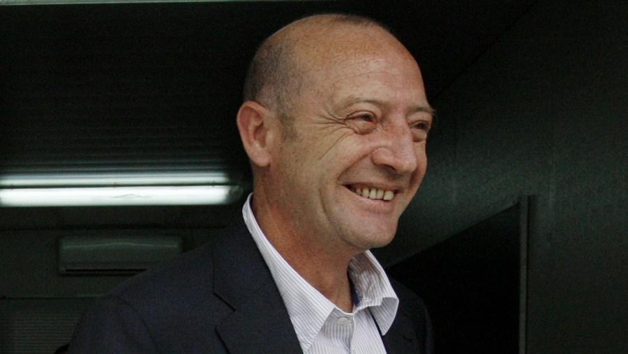 Miguel Portas destacou subida do PS