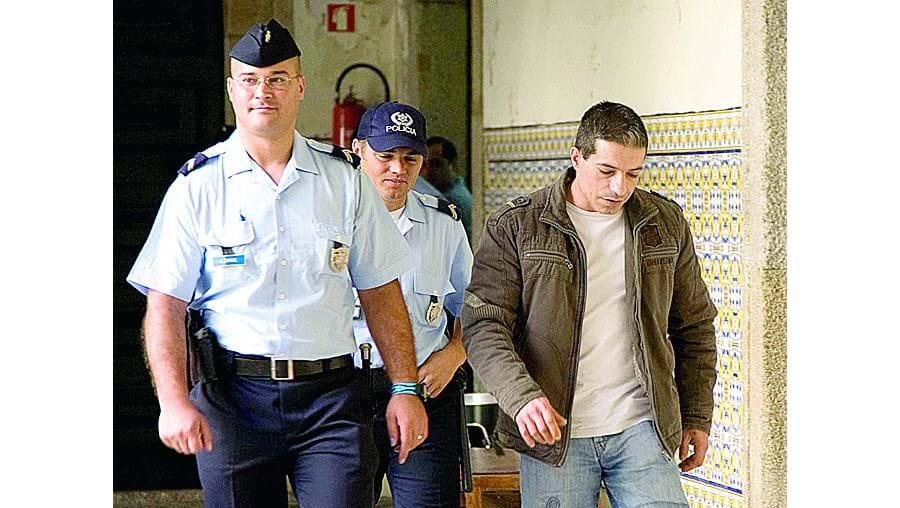 Carlos Marinho, acusado de cinco crimes de sequestro, está em prisão preventiva há mais de um ano