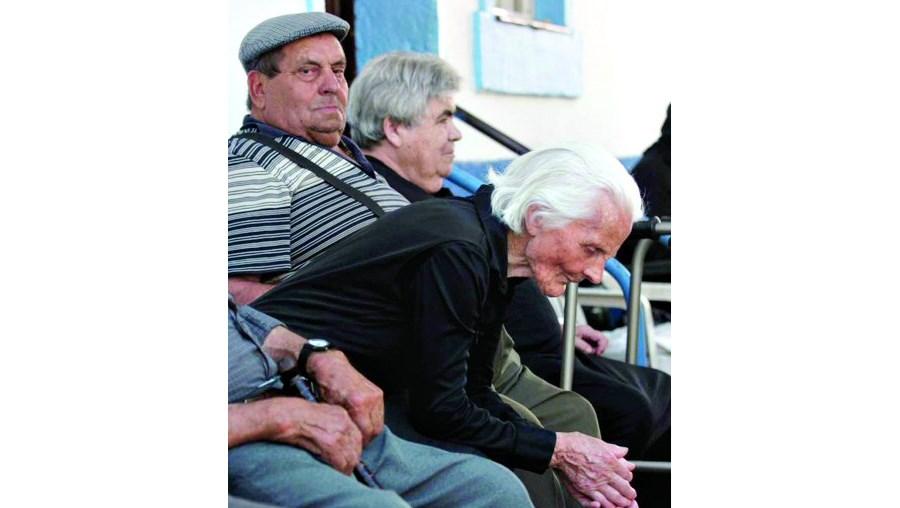 Organização alertou para riscos de pobreza dos idosos