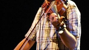 Yann Tiersen actua em Famalicão