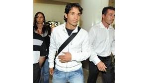 Matías Fernández já marca